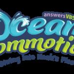 Ocean Commotion – 2016 Vacation Bible School