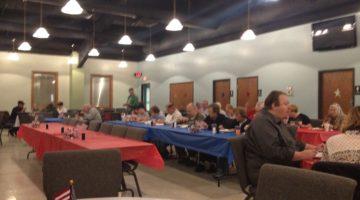 Honoring Veterans, Police, & Firefighters